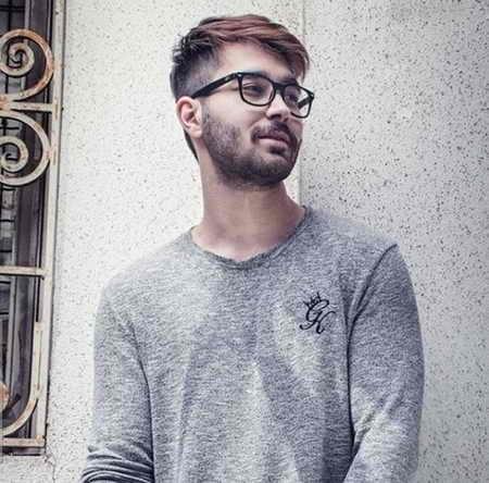 آهنگ جدید علی یاسینی بنام دورترین نزدیک