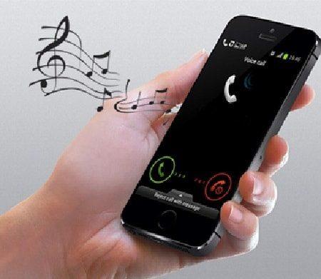 آهنگ های زنگ موبایل ایرانی و خارجی