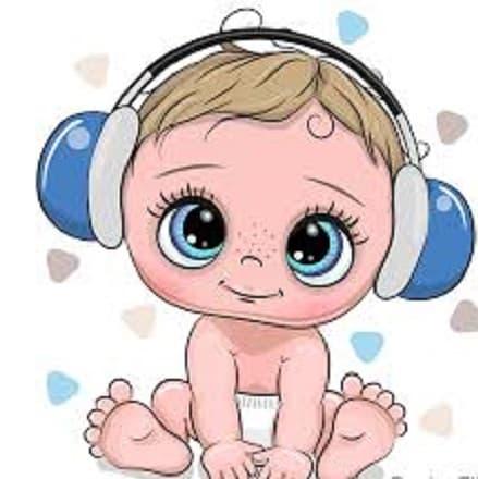 د آهنگ های شاد کودکانه