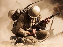 اهنگ درباره دفاع مقدس