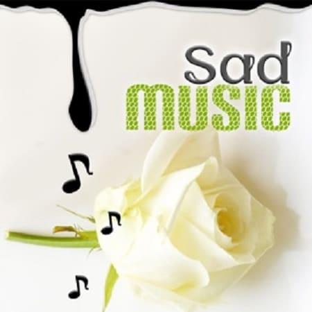 آهنگغمگین گریه آور